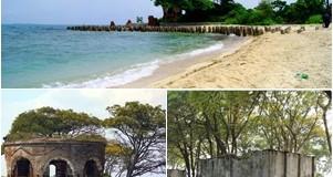 Serunya Wisata 3 Pulau dalam 1 Hari
