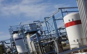 energi industri