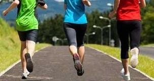 Cara Hidup Sehat dengan Olahraga