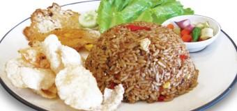 Membuat Resep Makanan Nasi Goreng Menjadi Istimewa