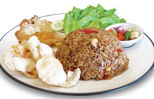 membuat resep makanan nasi goreng menjadi istimewa artikel informasi dan tips indonesia