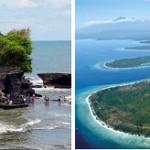 Wisata di Lombok dan Bali