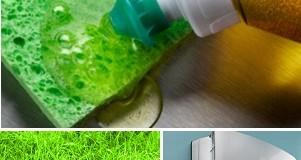 Miliki Rumput Hijau Dan AC Yang Dingin Dengan Sabun