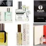Parfum Dengan Aroma yang Aneh