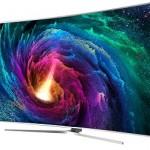 Era Baru Teknologi Samsung Curved SUHD TV