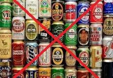 Minuman Alkohol dan Bir Kini Dilarang Jual di Minimarket
