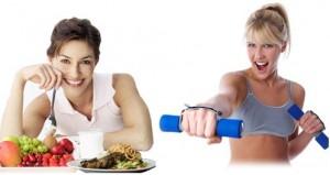 hidup sehat