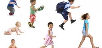 Perkembangan Masa Anak-Anak