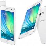 Samsung Galaxy A3: Hp Keluaran Terbaru Premium Metal Desain