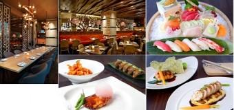 Sensasi Kuliner di Akira Back Jakarta