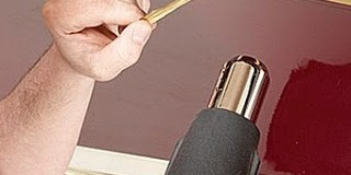 Tips Melepas dan Membersihkan Stiker di Mobil