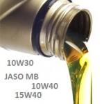 Memahami Kode Spesifikasi pada Oli