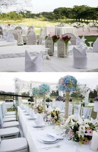 wedding outdoor surabaya