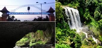 Menjelajahi Tempat Wisata di Kendal
