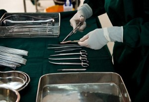 Alat Operasi Bedah