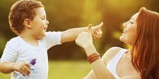 Cara Mudah Atasi Anak Hiperaktif