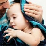 Keajaiban Sebuah Pelukan Bagi Anak