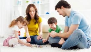 Quality Time Bersama Anak
