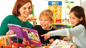 Bahasa Inggris Anak Mudah dan Menyenangkan