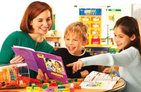 belajar bahasa inggris dengan anak
