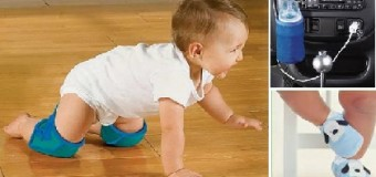 Hemat Dalam Membeli Peralatan Bayi