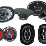Speaker Mobil Coaxial dan Harga Speaker
