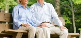Ingin Hari Tua Menyenangkan, Ikuti Program Asuransi Pensiun