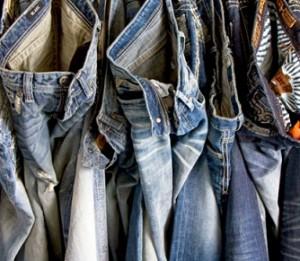 perbedaan jeans dan denim