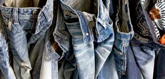 Inilah Perbedaan Antara Jeans dan Denim yang Patut Kita Ketahui