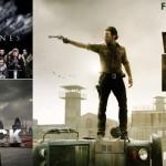 3 Serial TV untuk Para Pecinta Buku