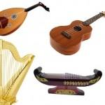 4 Jenis Alat Musik Petik
