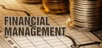 Pentingnya Manajemen Keuangan saat Berwirausaha