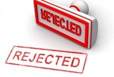 asuransi ditolak
