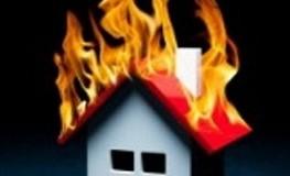Klaim Asuransi Kebakaran Rumah di Tolak