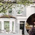 Mengintip Rumah Masa Kecil Pemeran Harry Potter