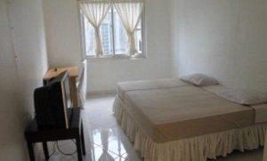 kamar penginapan murah