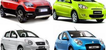 Membeli Mobil Baru Murah Berarti Ikut Serta Menyelamatkan Bumi