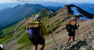Kuliah di Amerika Belum Lengkap Kalau Belum Coba Hiking!