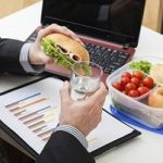 Tips Kesehatan Untuk Orang Sibuk