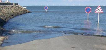 Passage Du Gois, Jalanan yang Hilang Lalu Muncul di Laut Prancis