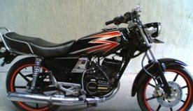 Merawat Motor RX King Lama
