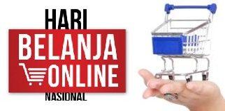 Tips Saat Hari Belanja Online Nasional (Harbolnas)