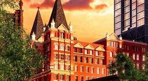 The Beekman – Hotel Baru dari Gedung Tua di NYC