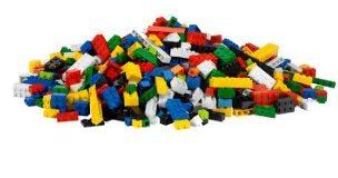 Fakta Menarik Tentang Lego