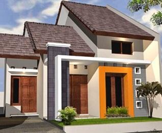 mengenal tipe rumah minimalis