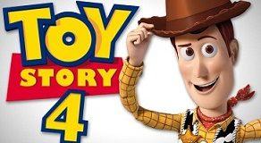 Ada Rahasia Apa di Toy Story 4?