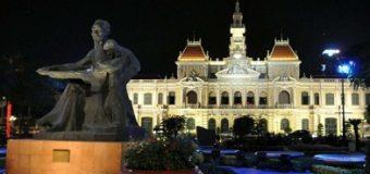 Tempat Wisata di Ho Chi Minh City