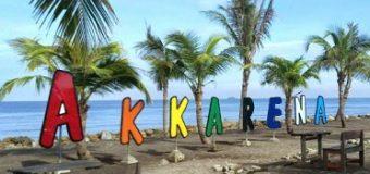 Pantai Akkarena – Tempat Rekreasi Menarik di Makassar