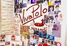 Mengintip Masa Kecil Chanyeol di Viva Polo