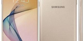 Spesifikasi Lengkap Handphone Samsung Galaxy J5 Prime